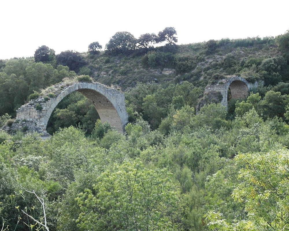 Bridge of Mantible